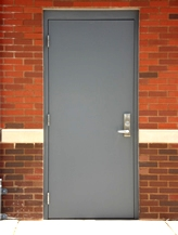 Hollow Metal Doors and Frames - Doormart USA